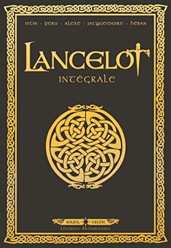 Lancelot Intgrale - Tomes 1  4