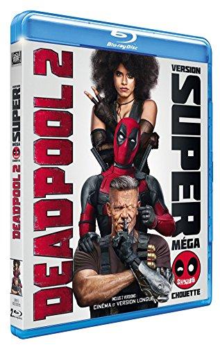 Deadpool 2 [Deadpool 2 - Version Longue et Cinéma]
