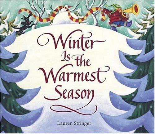 Rent e-Books Winter Is the Warmest Season
