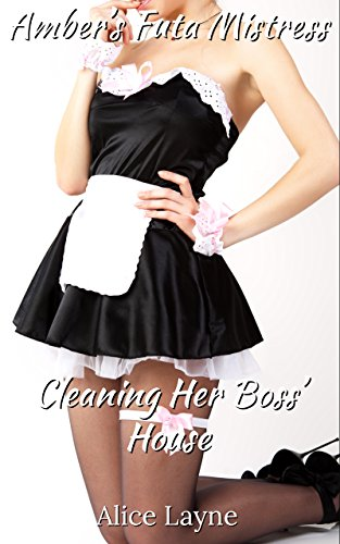 s: Cleaning Her Boss' House (Part 4) (English Edition) ()
