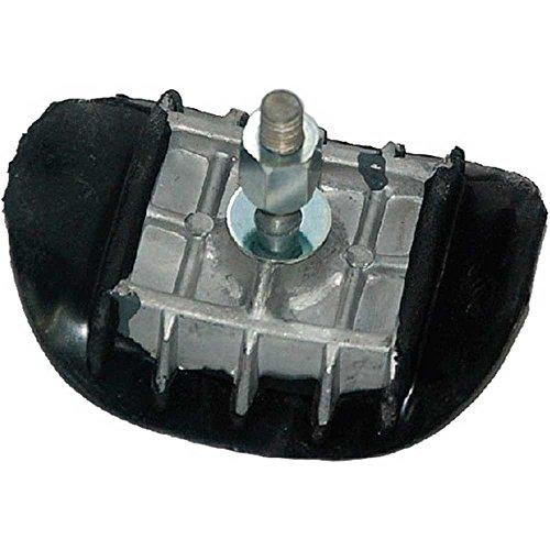 Unbekannt Motorrad Reifenhalter f. Felgen 2.15 18 & 19 schwarz NR0649964411912