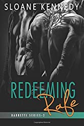 Redeeming Rafe (Barretti Security Series) (Volume 2) by Sloane Kennedy (2015-08-21)