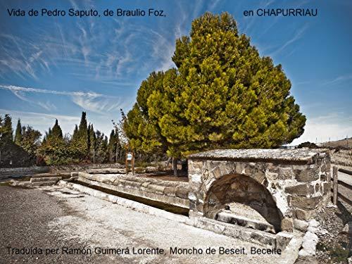 Vida de Pedro Saputo en Chapurriau: Autó: Braulio Foz, Fórnols, Matarraña, Teruel, Aragó