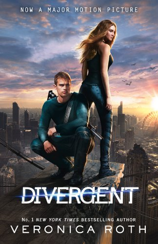 Divergent (Divergent, Book 1) (Divergent Trilogy) (English Edition) (Insurgent Veronica Roth)