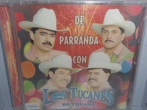 Freedb B00B470F - Ya No Quiero Llorar  Track, music and video   by   Los Tucanes De Tijuana