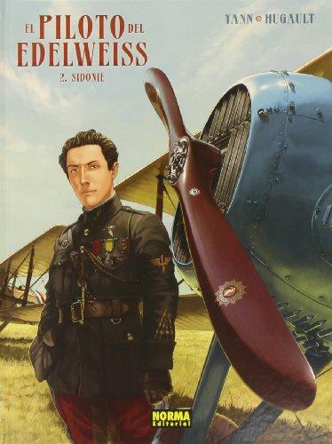 El Piloto De Edelweiss 2. Sidonie (Europeo - Piloto Del Edelweiss)