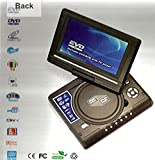 China 9.8 Portable Evd/Dvd Player With Tv Player - Best Reviews Guide