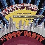 The 1999 Party-Live at the Chicago Auditorium03/74 [Vinyl LP]