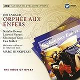 Produkt-Bild: Orphee aux Enfers (Orpheus) (Ga)