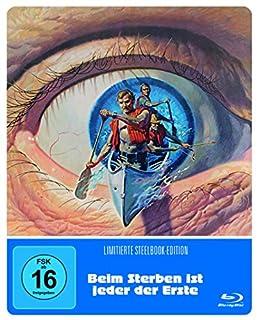 Deliverance - Beim Sterben ist jeder der Erste (Steelbook) (exklusiv bei Amazon.de) [Blu-ray] [Limited Edition]
