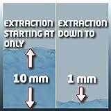 Einhell Schmutzwasserpumpe GE-DP 5220 LL ECO (520 W, 13500 l/h, max. Förderhöhe 7,5 m, Fremdkörper bis 20 mm, Schwimmerschalter) - 3