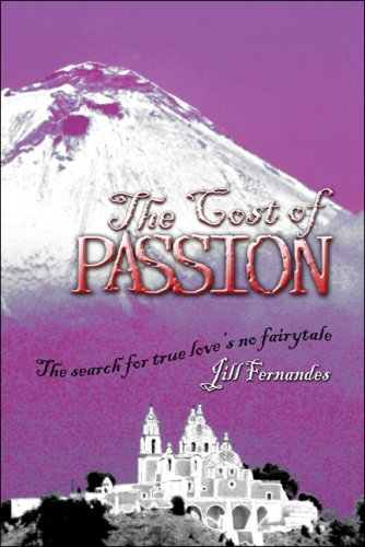 The Cost of Passion Cover Image