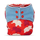 Best Toddler Clothes - Cloth Diapers - A Toddler Thing- AIO Cloth Review