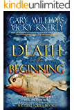 Death in the Beginning (The God Tools Book 1) (English Edition)