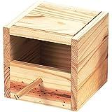 Arquivet 8435117856141 - Nido madera isabelitas