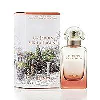 Un Jardin Sur La Lagune by Hermes - perfumes for women - Eau de Toilette, 50ml