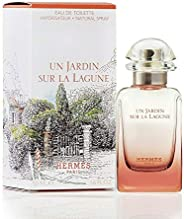 Un Jardin Sur La Lagune by Hermes - perfumes for women - Eau de Toilette, 50ml