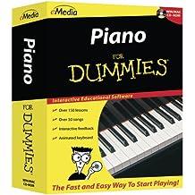 Piano for Dummies (PC/Mac)