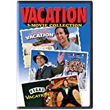National Lampoon's Vacation Collection (3FE) by Chevy Chase