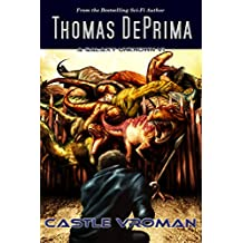 Castle Vroman (A Galaxy Unknown Book 6)