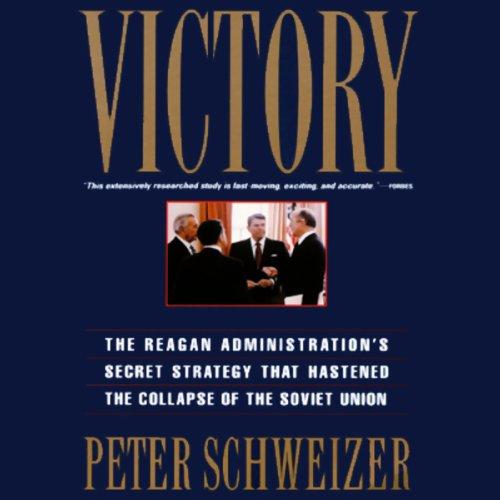 Victory  Audiolibri
