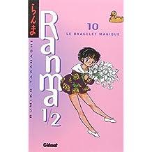 Ranma 1/2 Vol.10