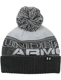 Under Armour Jungen Pom Beanie Sportswear-Hüte