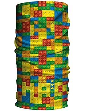 Fazzoletto Had Kids in funzione poliestere Kind azimma 120–02242019215100
