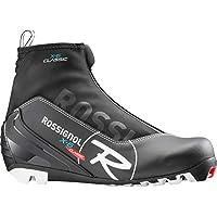 Rossignol botas de esquí Nordic X-6Classic Hombre–hombre–talla 30.5–negro