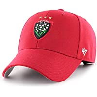 Casquette rugby TOULON - Collection officielle RCT - Taille réglable