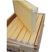 Material Para la Apicultura de Máquina de Flujo Automática de la Miel
