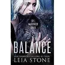 Balance (Matefinder Book 3)
