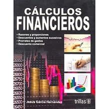 Calculos financieros / Financial Calculations