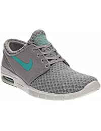 save off 7ca27 4e42b Nike SB Stefan Janoski Max Schuhe wolf grey-light retro-white - 44