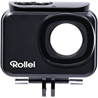 Rollei Unterwassergehäuse für Actioncam 550 Touch
