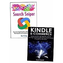 Amazon eBook Publishing & Google Search Marketing Business Ideas (English Edition)