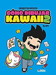 Cómo Dibujar Kawaii 2 El