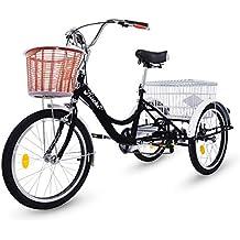 Bicicleta plegable segunda mano santander