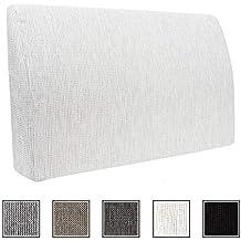 Formalind Respaldo para cama y sofá 70 X 45 X 15 CM//Cojines traseros