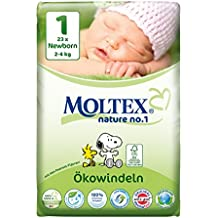 moltex Nature – No.1 ökowindel ...