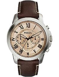Fossil Reloj de caballero FS5152