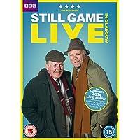 Still Game - Live in Glasgow