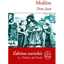 Dom Juan (Classiques t. 6130) (French Edition)