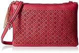 Caprese Women's Dianne Sling Bag (Carmine)