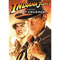 Indiana Jones And The Last Crusade - Special Edition