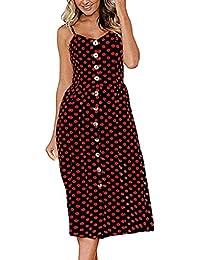 2b1da7abe0c Amazon.es  sin la - Vestidos   Mujer  Ropa