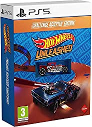 Hot Wheels Unleashed - Challenge Accepted Edition (PS5)