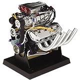 Liberty Classics–Hemi–Top Fuel Dragster Motor Replica, 1/6th escala fundido