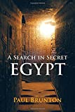 A Search in Secret Egypt