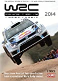 World Rally 2014 Review [2 DVDs]